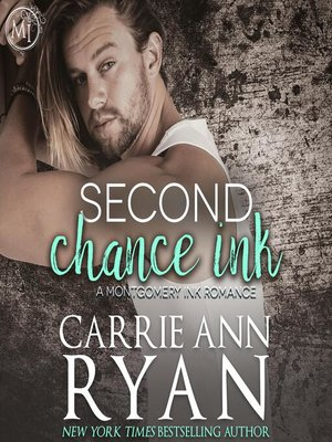 cover image of Second Chance Ink