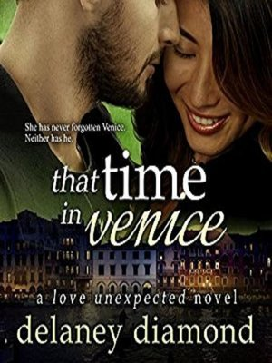 cover image of That Time in Venice