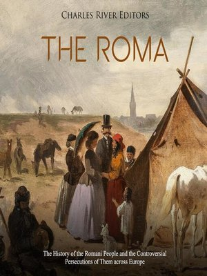 cover image of The Roma