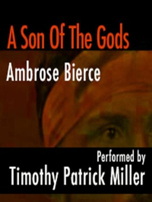 cover image of A Son of the Gods