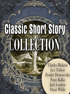 cover image of Classic Short Story Collection