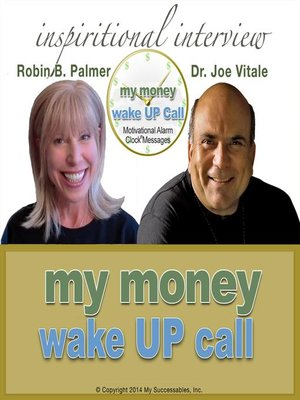 cover image of My Money Wake UP Call
