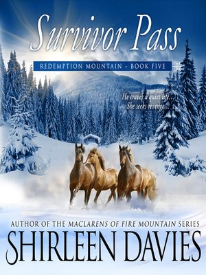 cover image of Survivor Pass