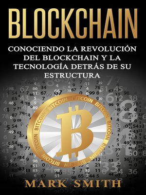 cover image of Blockchain