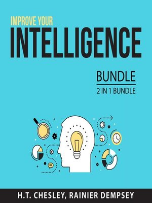 cover image of Improve Your Intelligence Bundle, 2 in 1 Bundle