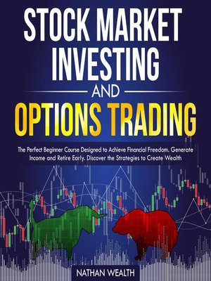 cover image of Stock Market Investing and Options Trading