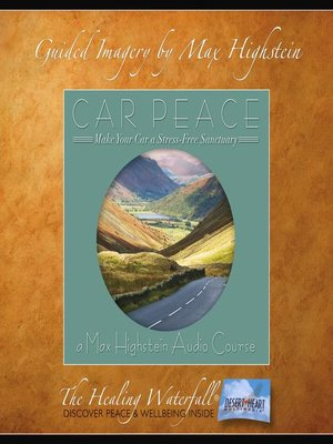 cover image of Car Peace