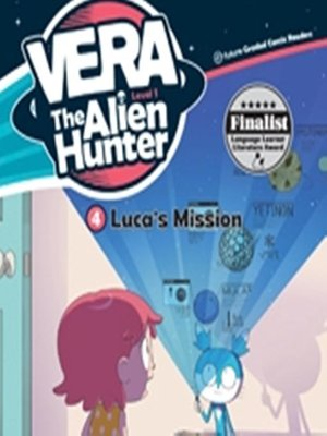 cover image of Luca's Mission