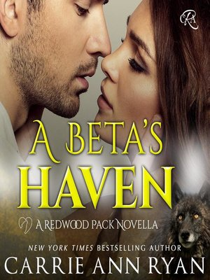 cover image of A Beta's Haven