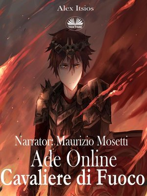 cover image of Ade Online