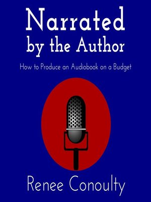 cover image of Narrated by the Author