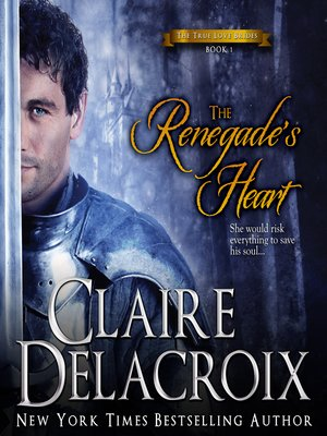 cover image of The Renegade's Heart