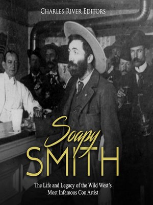 cover image of Soapy Smith