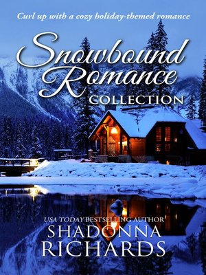 cover image of Snowbound Romance Collection
