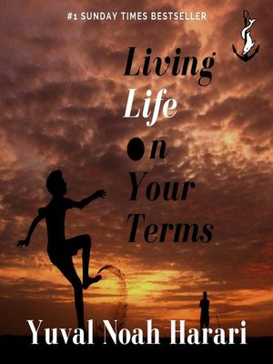cover image of Living Life On Your Terms