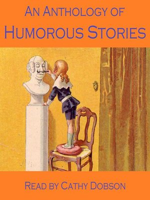 cover image of An Anthology of Humorous Stories