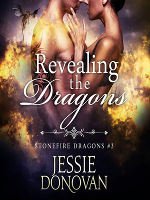 cover image of Revealing the Dragons