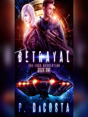 cover image of Betrayal