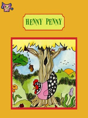 cover image of Henny Penny