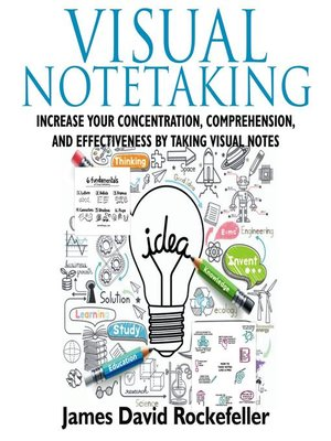 cover image of Visual Notetaking