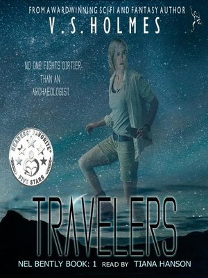 cover image of Travelers