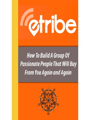 cover image of ETribe Social Media Marketing