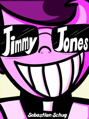 cover image of Jimmy Jones
