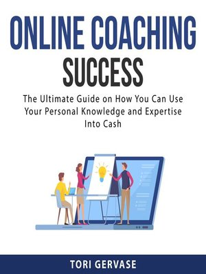cover image of Online Coaching Success