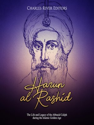 cover image of Harun al-Rashid