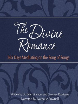 cover image of The Divine Romance