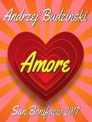 cover image of Amore