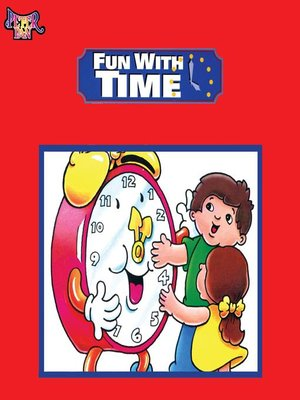 cover image of Fun With Time
