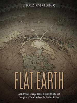 cover image of Flat Earth