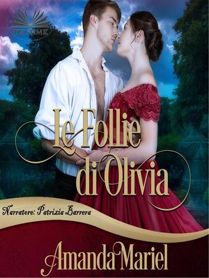 cover image of Le Follie di Olivia