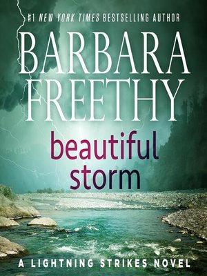 cover image of Beautiful Storm