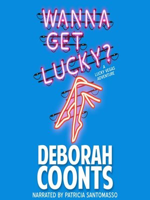 cover image of Wanna Get Lucky