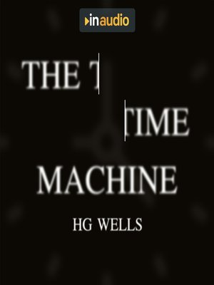 cover image of The Time Machine and Other Stories