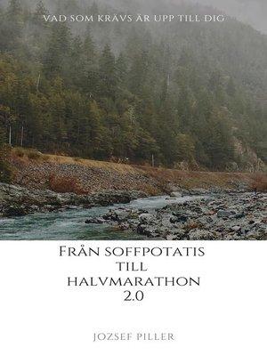 cover image of Från Soffpotatis till Halvmarathon 2.0