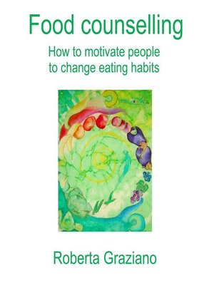cover image of Food Counselling