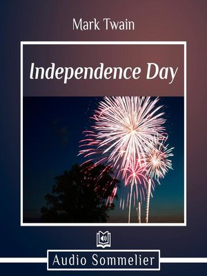 cover image of Independence Day