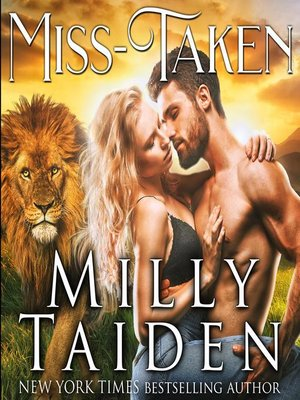 cover image of Miss Taken