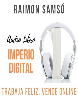 cover image of Imperio Digital