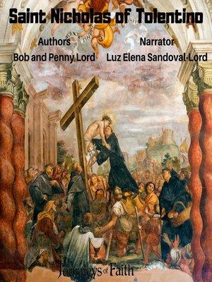 cover image of Saint Nicholas of Tolentino