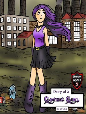 cover image of Diary of a Gothic Girl
