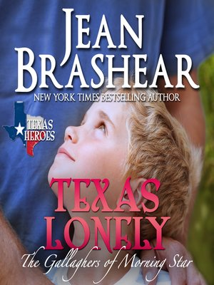 cover image of Texas Lonely