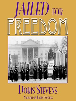 cover image of Jailed For Freedom