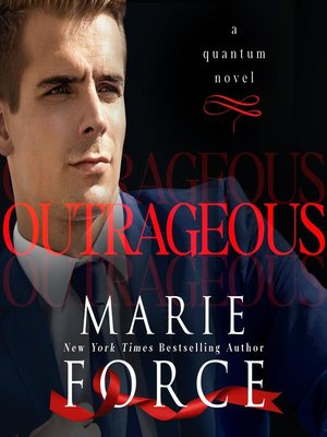 cover image of Outrageous