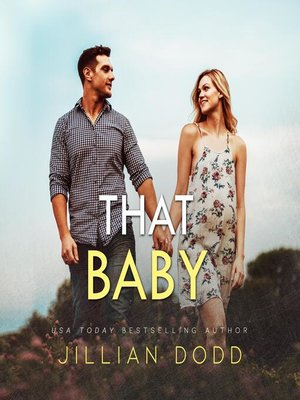 cover image of That Baby (That Boy Book 3)