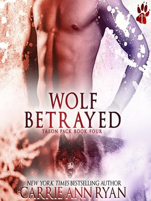 cover image of Wolf Betrayed