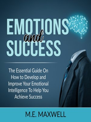 cover image of Emotions and Success